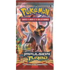 Booster Pokémon XY 8 Impulsion Turbo
