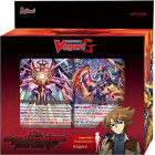 Legend Deck 2 The Overlord blaze Toshiki Kai (G-LD02)