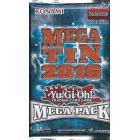 Méga Boîte 2016 Méga-Pack (MP16)