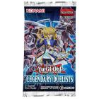 Duelist Pack Legendary Duelists (LEDU)