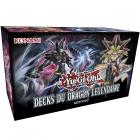 Decks du Dragon Légendaire (LDK3)
