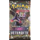 Booster Pokémon SL06 Soleil et Lune 6 Lumière Interdite