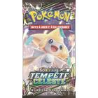 Booster Pokémon SL07 Soleil et Lune 7 Tempête Céleste