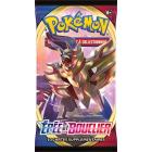 Booster Pokémon Épée et Bouclier 1 SS01