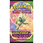 Booster Pokémon Épée et Bouclier 4 SS04 Voltage Éclatant