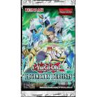 Duelist Pack Legendary Duelists 8 Synchro Storm (LED8)