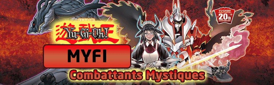 Combattants Mystiques (MYFI)