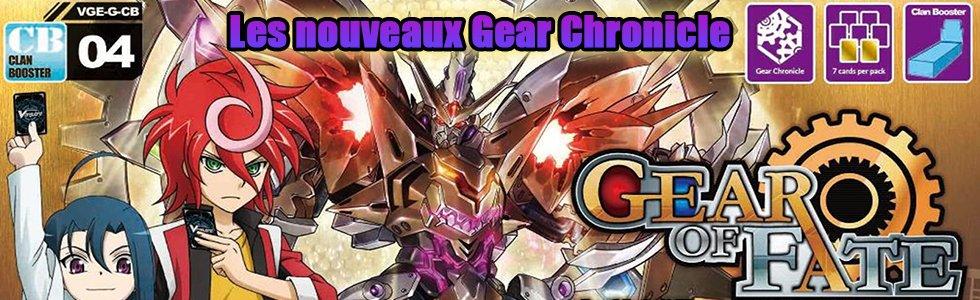 Gear of Fate (G-CB04)