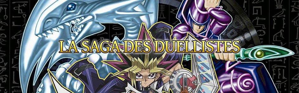 Saga du Dueliste (DUSA)