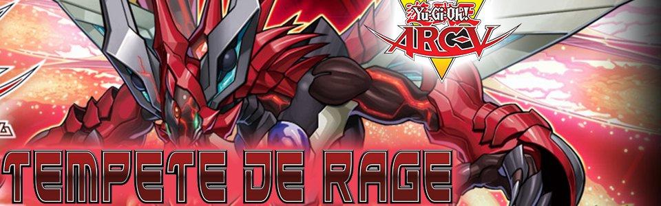 Tempête de Rage (RATE)